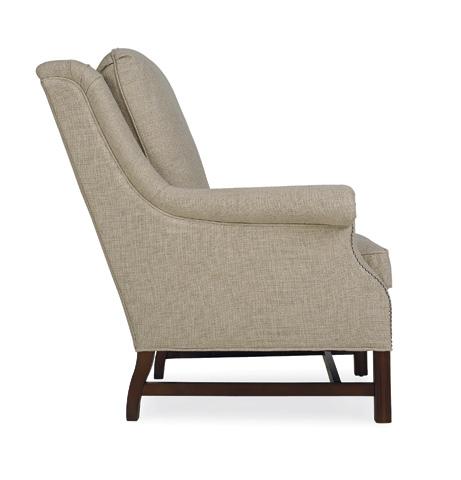 C.R. Laine Furniture - Pascal Chair - 2115