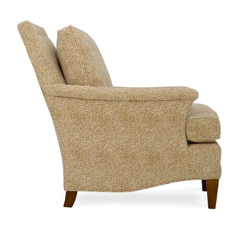 C.R. Laine Furniture - Latimer Chair - 2226