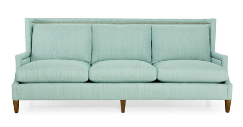 C.R. Laine Furniture - Garrison Long Sofa - 2291