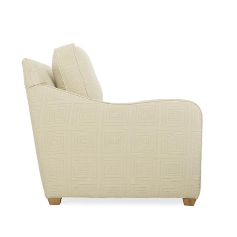 C.R. Laine Furniture - Winsford Chair - 2385