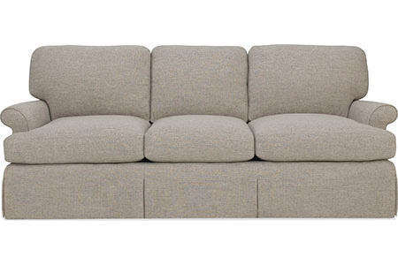 C.R. Laine Furniture - Kiran Sofa - 3410