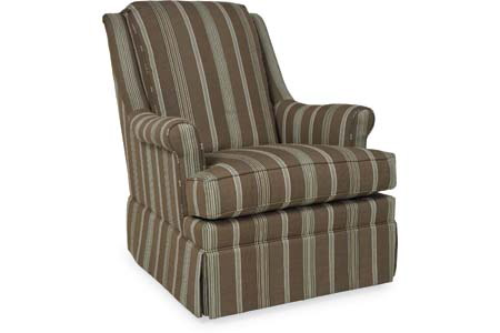 C.R. Laine Furniture - Holden Chair - 365