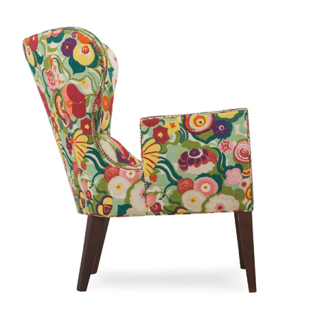 C.R. Laine Furniture - Gustav Chair - 405