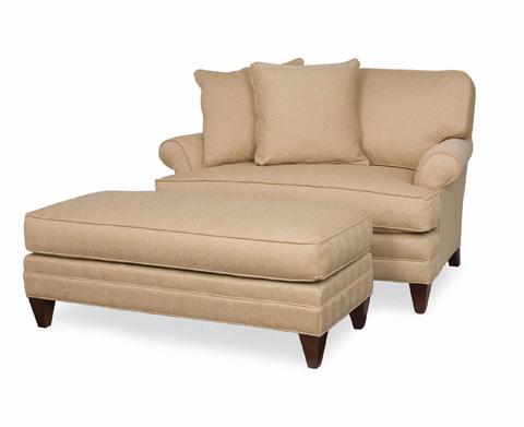 C.R. Laine Furniture - Klein Chair-and-a-Half - 4406