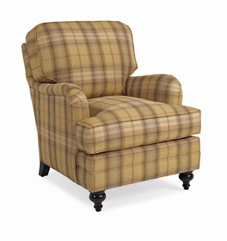 C.R. Laine Furniture - Kaleb Chair - 4545
