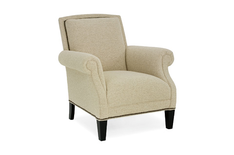 C.R. Laine Furniture - Garond Chair - 5565