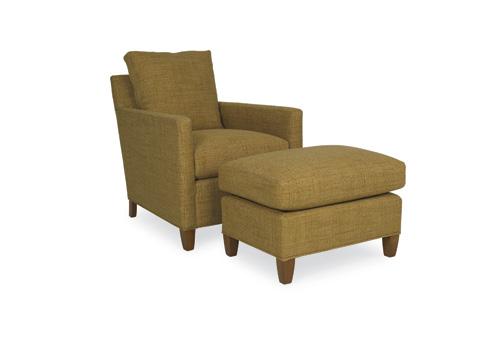 C.R. Laine Furniture - Ewan Chair - 5645
