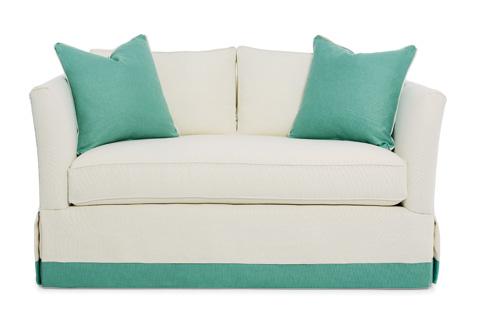 C.R. Laine Furniture - Laney Loveseat - 6014
