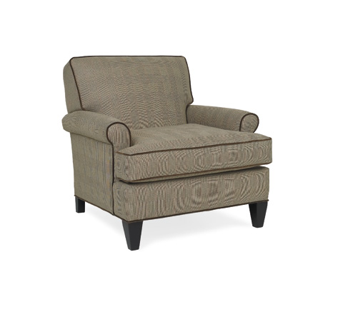 C.R. Laine Furniture - Tomlin Chair - 7515