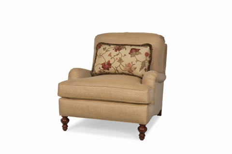 C.R. Laine Furniture - Dunmore Chair - 7535