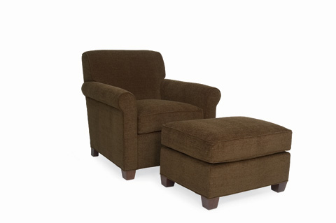 C.R. Laine Furniture - Society Chair - 7605