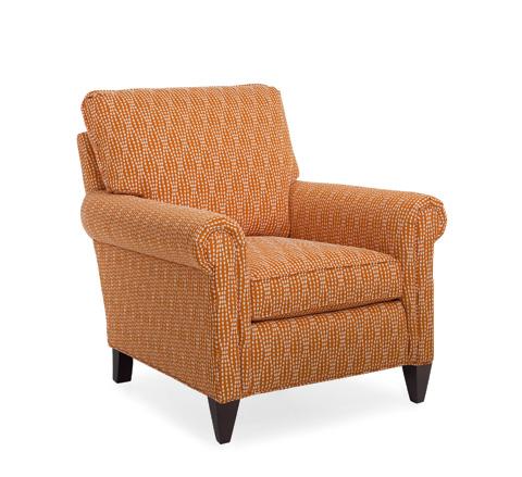 C.R. Laine Furniture - Macey Chair - 7995