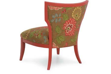 C.R. Laine Furniture - Higgins Chair - 9115