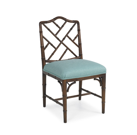 C.R. Laine Furniture - Betty Side Chair - 9156