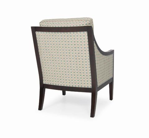 C.R. Laine Furniture - Blackpool Chair - 9775