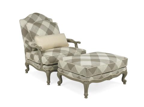 C.R. Laine Furniture - Stanton Chair - 9815
