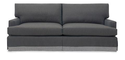 C.R. Laine Furniture - Custom Design Long Sofa - CD8801T-2