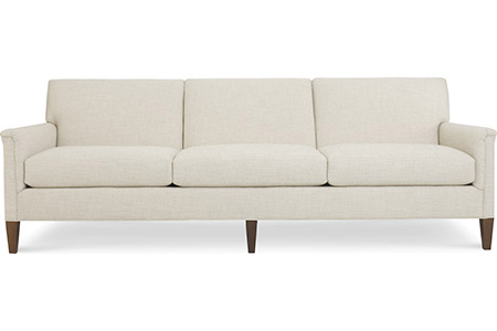 C.R. Laine Furniture - Digby Long Sofa - 5131