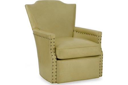 C.R. Laine Furniture - Jacque Swivel Chair - L1945SW