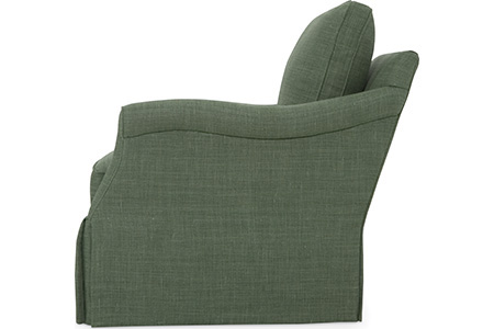 C.R. Laine Furniture - Gwen Swivel Chair - 5546-SW