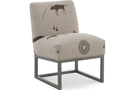C.R. Laine Furniture - Little Bud Chair - 7306
