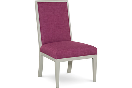 C.R. Laine Furniture - Alexander Dining Side Chair - 850-56