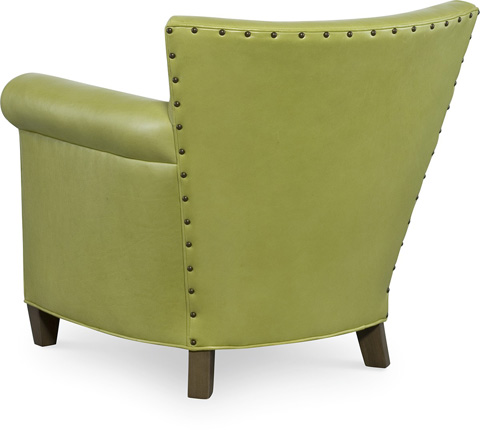 C.R. Laine Furniture - Leather Chair - L1265