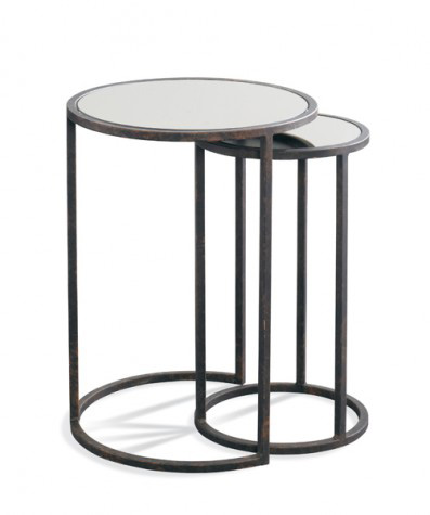 CTH-Sherrill Occasional - Nest of Tables - 365-915