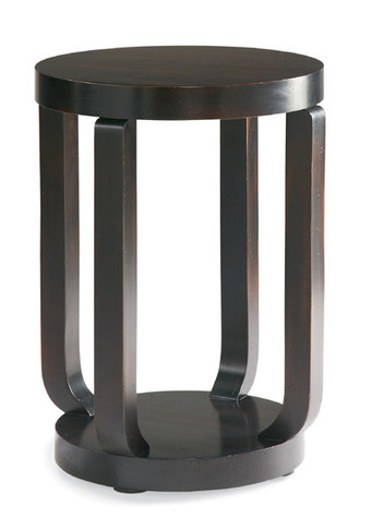 Image of Solitaire Accent Table