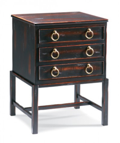 Image of Chatham Three Drawer Chest