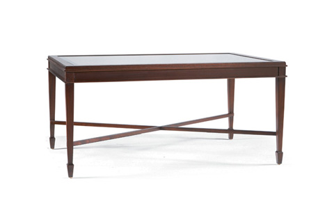 CTH-Sherrill Occasional - Cocktail Table - 330-845