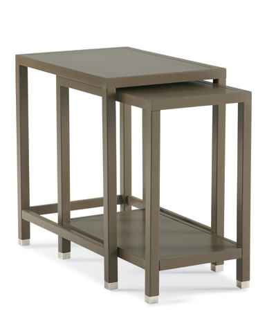 CTH-Sherrill Occasional - Nest Of Tables - 345-915
