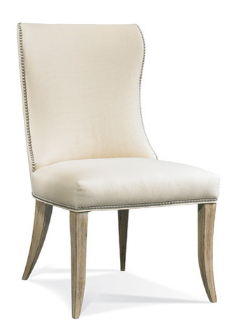 CTH-Sherrill Occasional - Side Chair - 388-002