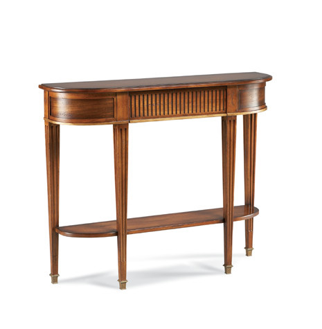 CTH-Sherrill Occasional - Console Table - 710-775
