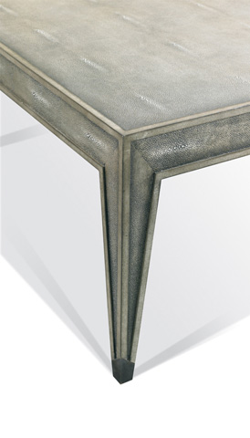 CTH-Sherrill Occasional - Square Cocktail Table - 374-850