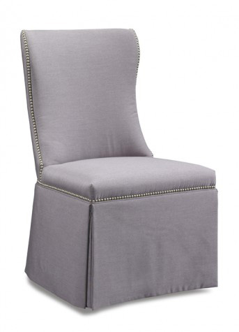 CTH-Sherrill Occasional - Side Chair - 389-002