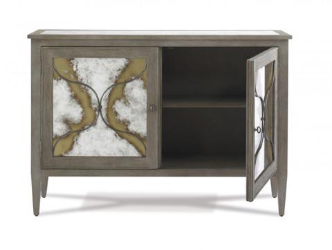 CTH-Sherrill Occasional - Door Cabinet - 963-350