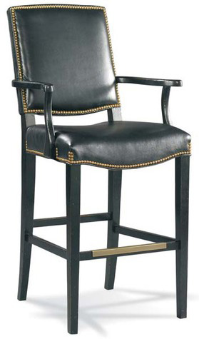 CTH-Sherrill Occasional - Bar Stool - 303-05L