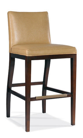CTH-Sherrill Occasional - Bar Stool - 399-04L