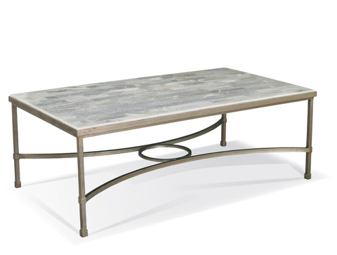 CTH-Sherrill Occasional - Cocktail Table - 965-885