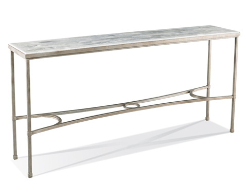 CTH-Sherrill Occasional - Console Table - 965-886