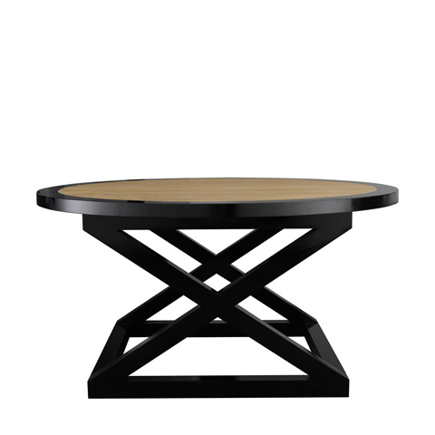 Curations Limited - Sete Dining Table - 8831.0026.L