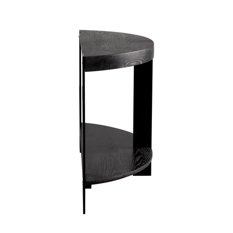 Curations Limited - Geneva Console Table - 8833.0023