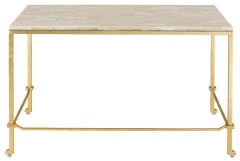 Currey & Company - Delano Desk - 4125