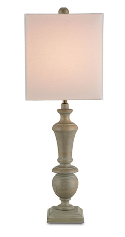 Currey & Company - Stendhal Table Lamp - 6321