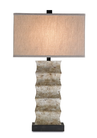 Currey & Company - Wootton Table Lamp - 6462
