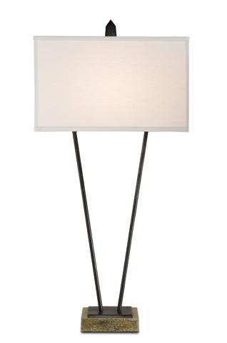 Currey & Company - Metier Table Lamp - 6616