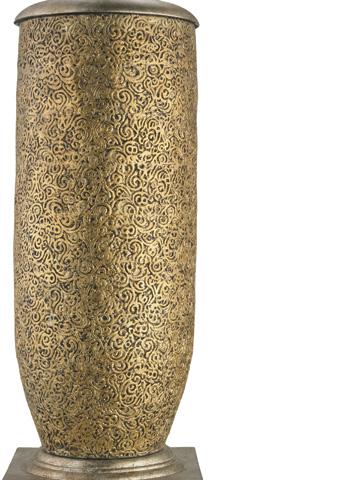 Currey & Company - Gladwyne Table Lamp - 6959