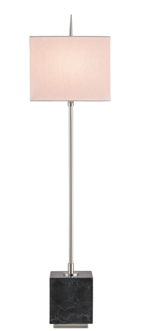 Currey & Company - Thompson Console Lamp - 6974