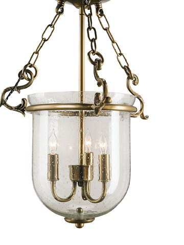 Currey & Company - Petit Athena Lantern - 9538